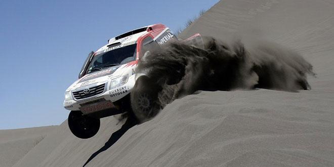 Dakar 2014 Etap2b10