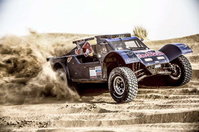Dakar 2014 Photo-10