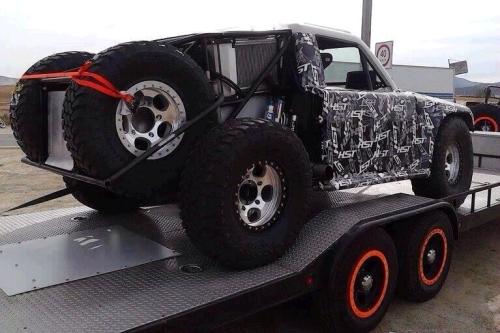 Dakar 2014 Robby211