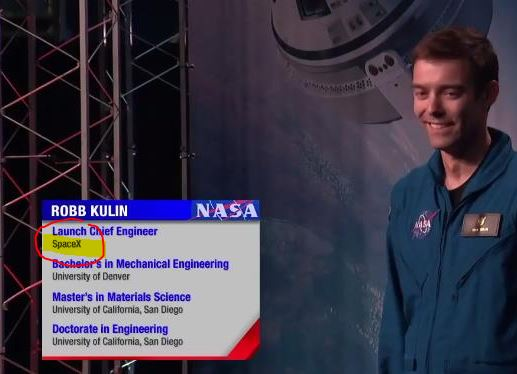 Groupe d'astronautes NASA n°22 (2017) 75641115