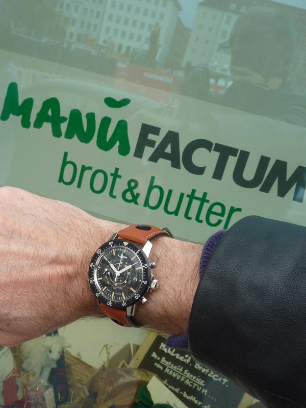 Feu de vos montres sur bracelet rallye P1300410