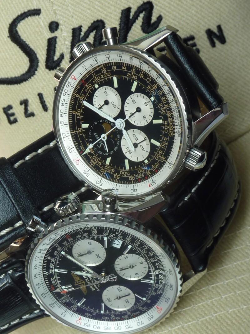 Sinn - achat montre sinn Sinn9010
