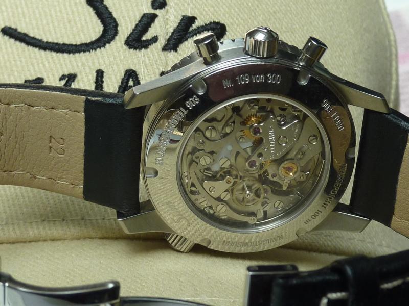 Sinn - achat montre sinn Sinn9011