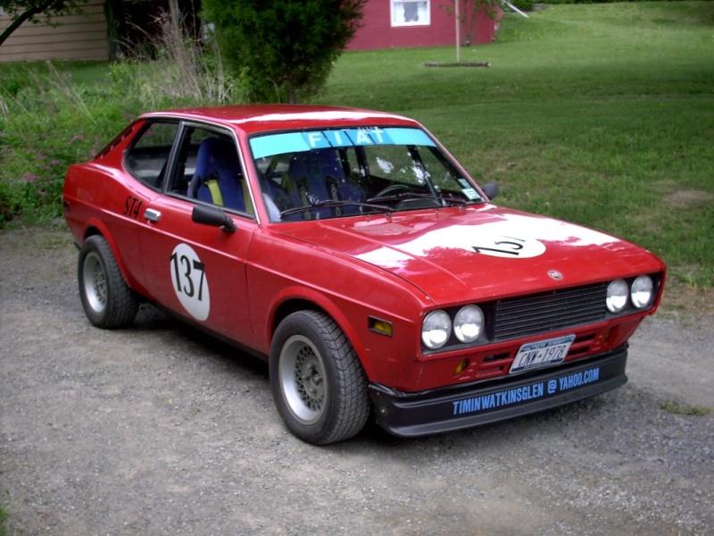 LEGENDARNA VOZILA ex YU  Fiat1210