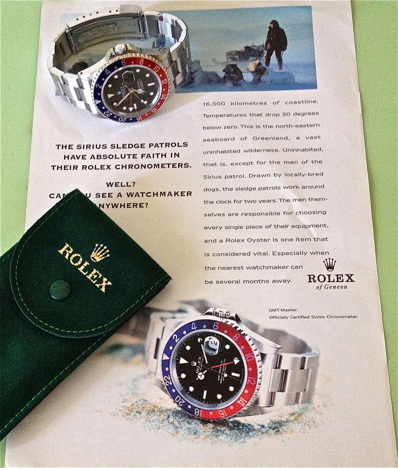 Breitling - Montres, publicités, catalogues vintages, marions-les ! - Page 3 Img_1417