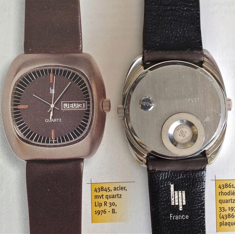 Jaeger -  [Postez ICI les demandes d'IDENTIFICATION et RENSEIGNEMENTS de vos montres] - Page 41 Img_1423