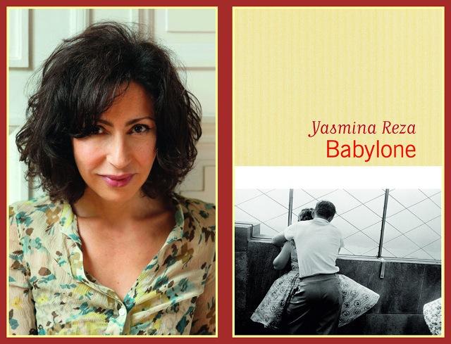 Babylone, de Yasmina Reza Babylo10