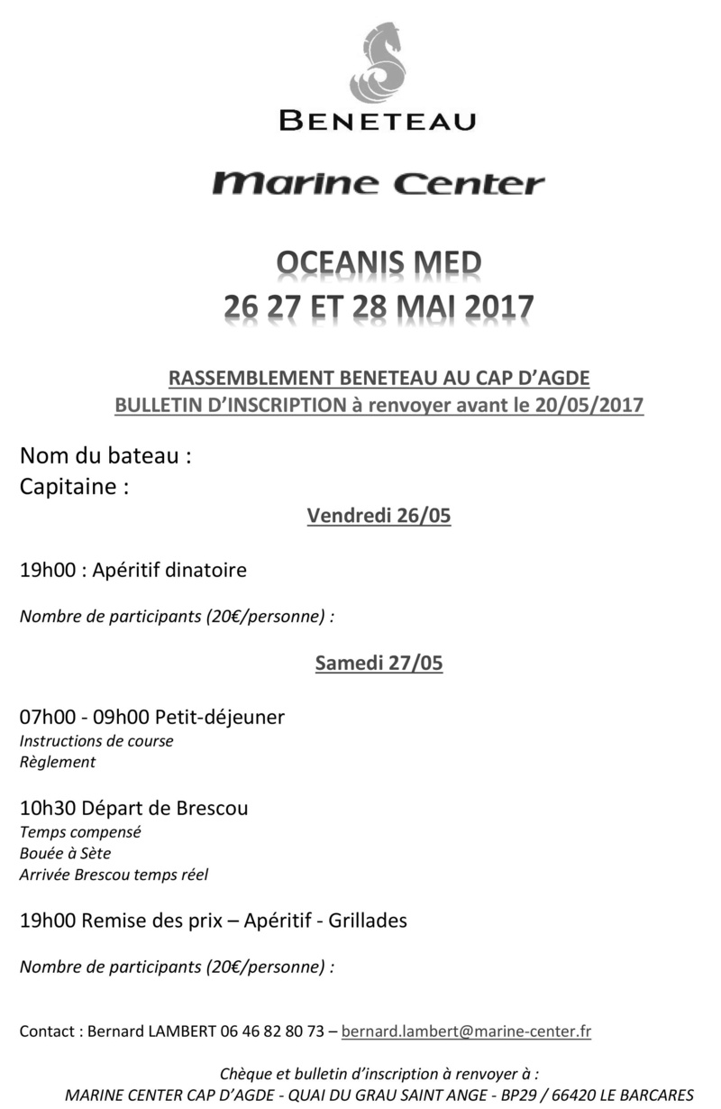 Océanis Med 2017 - Page 3 Oceani12