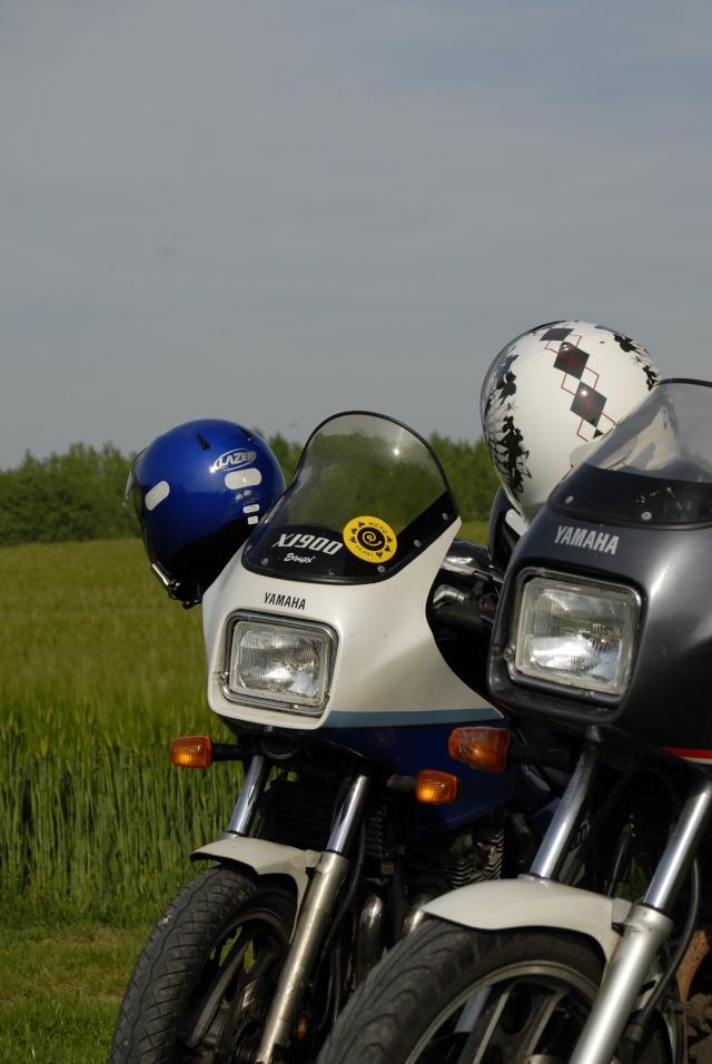 Nos motos sont des machines  à remonter le temps !!! _bob7224