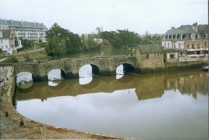 Ponts .... tout simplement ! Auray_10