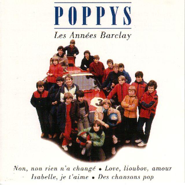 Fans des Poppys et des petits chanteurs d'Asnières Les_an10