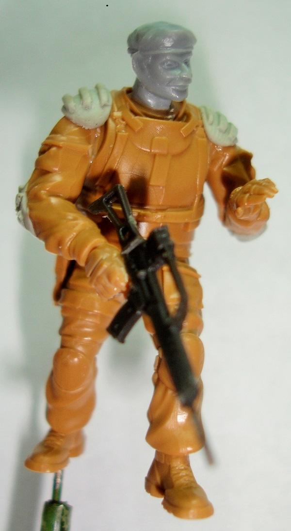 (Denis Simon)figurine science-fiction 2 114