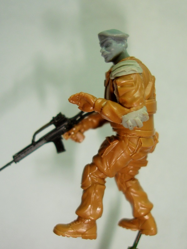 (Denis Simon)figurine science-fiction 2 214
