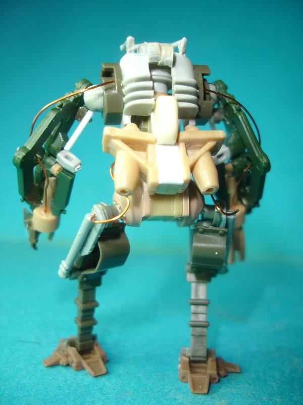 (Denis Simon)figurine science-fiction 2 314