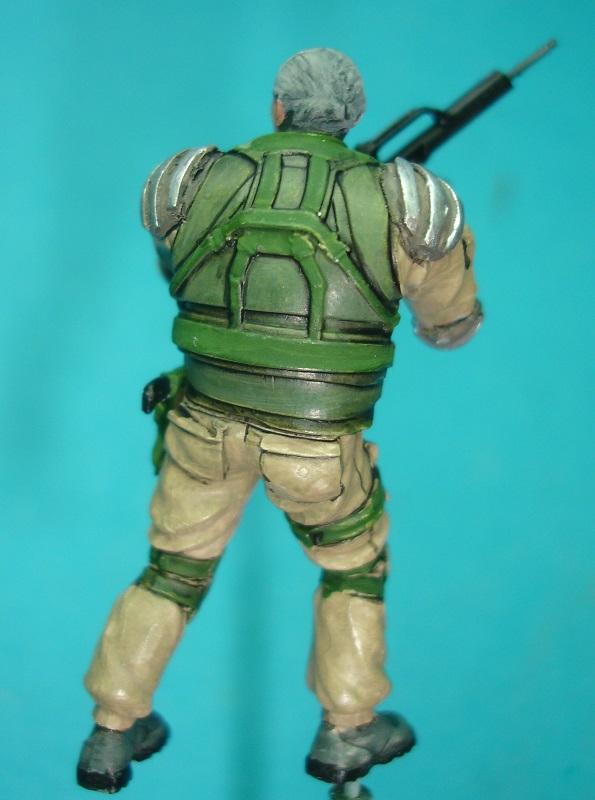 (Denis Simon)figurine science-fiction 2 514