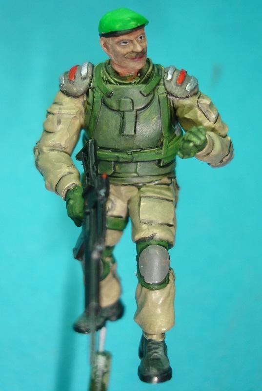 (Denis Simon)figurine science-fiction 2 613