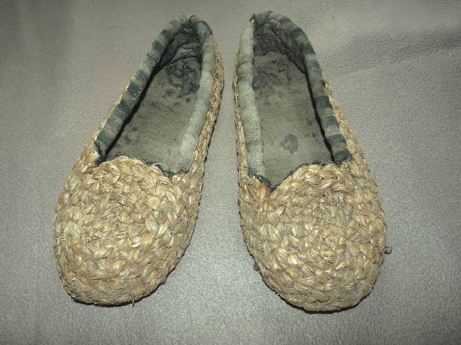 'Chaussures de KZ' Chausc10