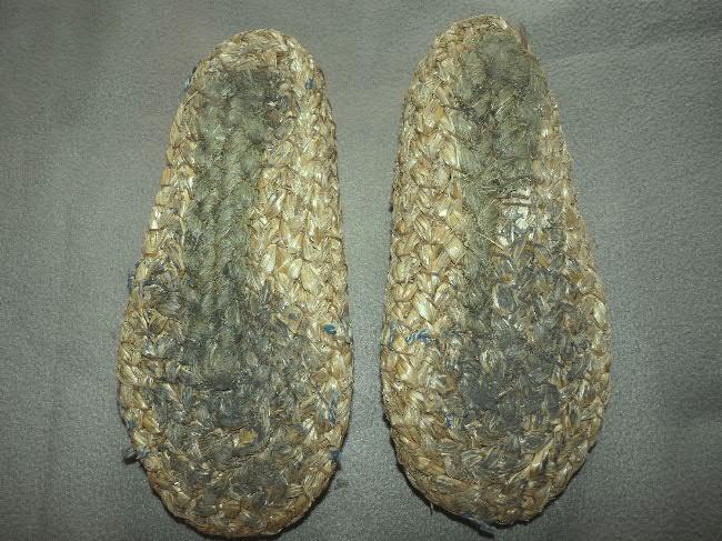 'Chaussures de KZ' Chausc12