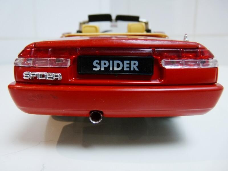Alfa Roméo Spider 2000 - Série IV - 1990 - Jouef Evolution 1/18 ème Alfa_r63