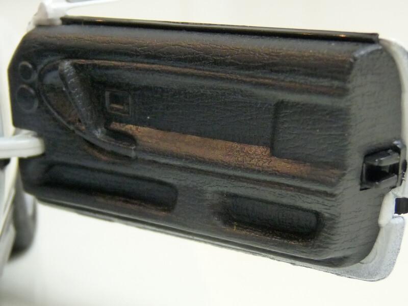 BMW 325i Convertible - 1993 - Maisto 1/18 ème Bmw_3226