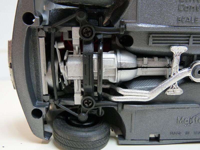 BMW 325i Convertible - 1993 - Maisto 1/18 ème Bmw_3237