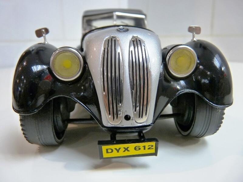 BMW 328 TG6 - 1936 - Tonka Polistil 1/18 ème Bmw_3239