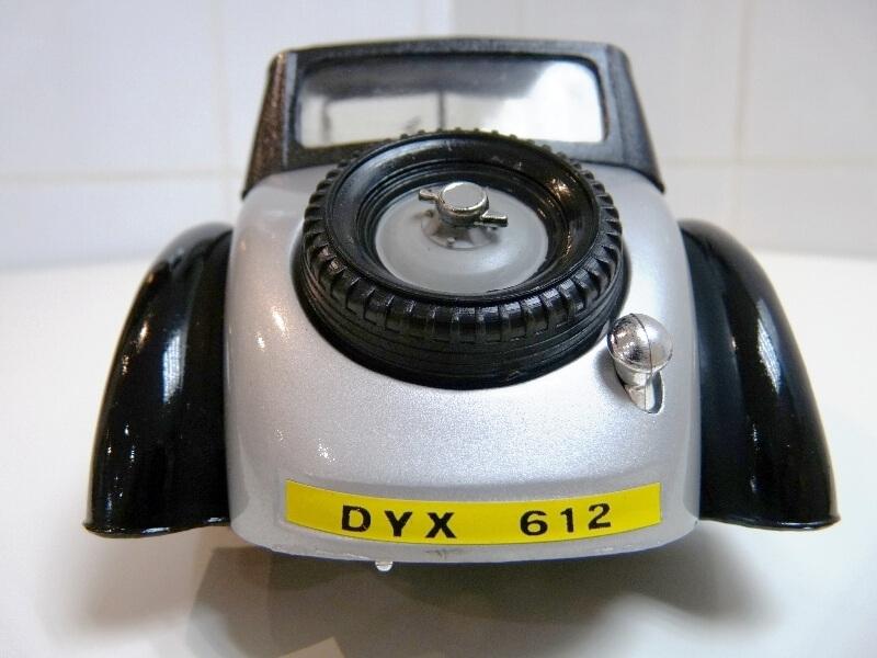 BMW 328 TG6 - 1936 - Tonka Polistil 1/18 ème Bmw_3245