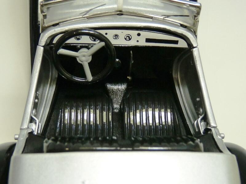 BMW 328 TG6 - 1936 - Tonka Polistil 1/18 ème Bmw_3248