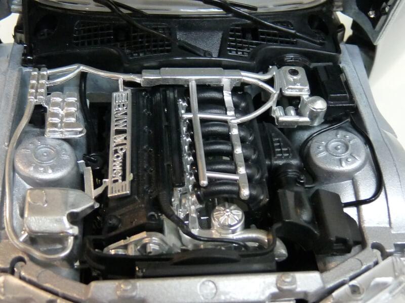 BMW MIII Roadster - 1996 - BBurago 1/18 ème Bmw_mi22