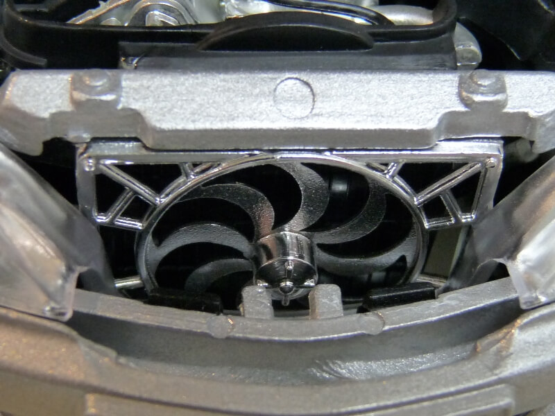 BMW MIII Roadster - 1996 - BBurago 1/18 ème Bmw_mi29
