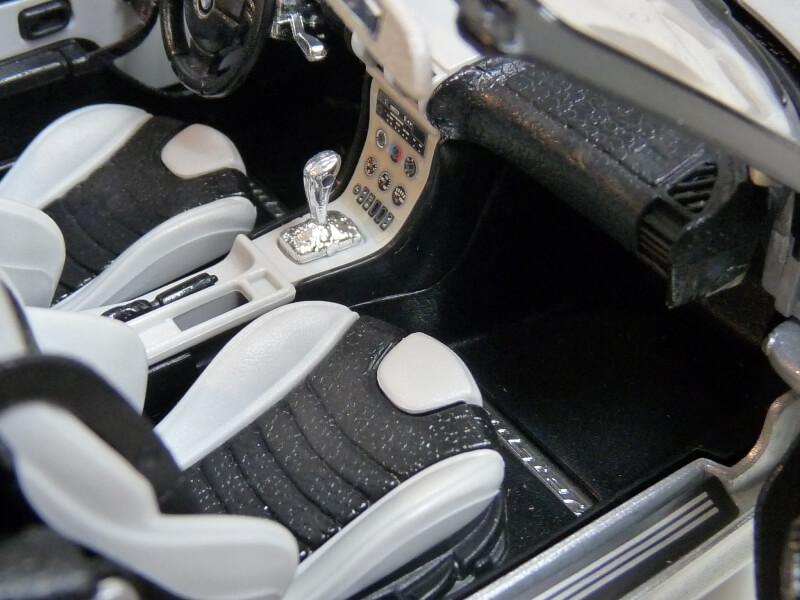 BMW MIII Roadster - 1996 - BBurago 1/18 ème Bmw_mi39