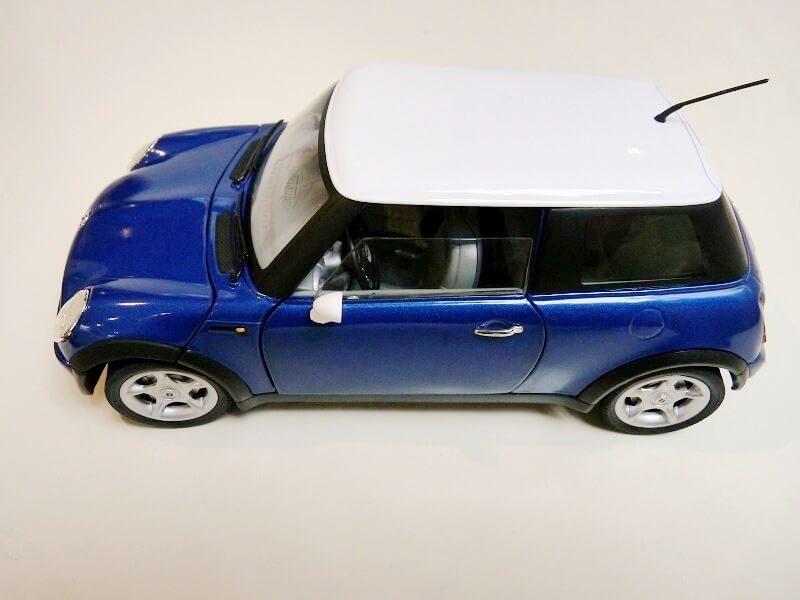 BMW New Mini - 2000 - Solido 1/18 ème Bmw_ne10