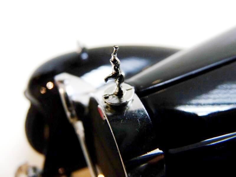 Bugatti type 41 Coupé Napoléon - 1926 - Solido 1/18 ème Bugatt16