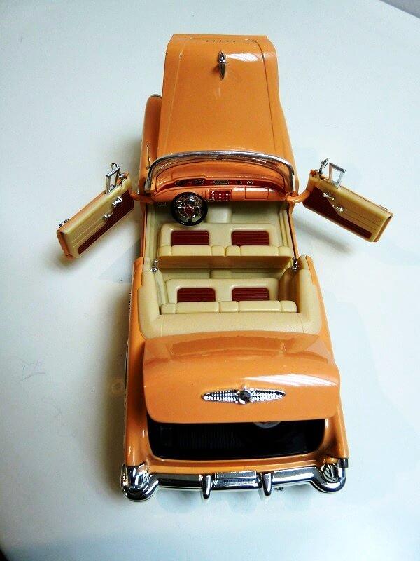Buick Century - 1955 - Solido 1/18 ème Buick_12