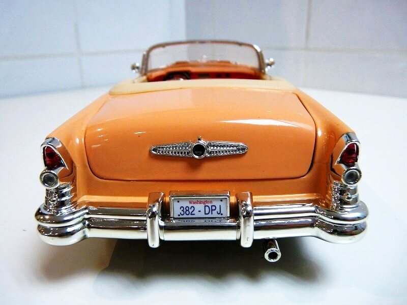 Buick Century - 1955 - Solido 1/18 ème Buick_14