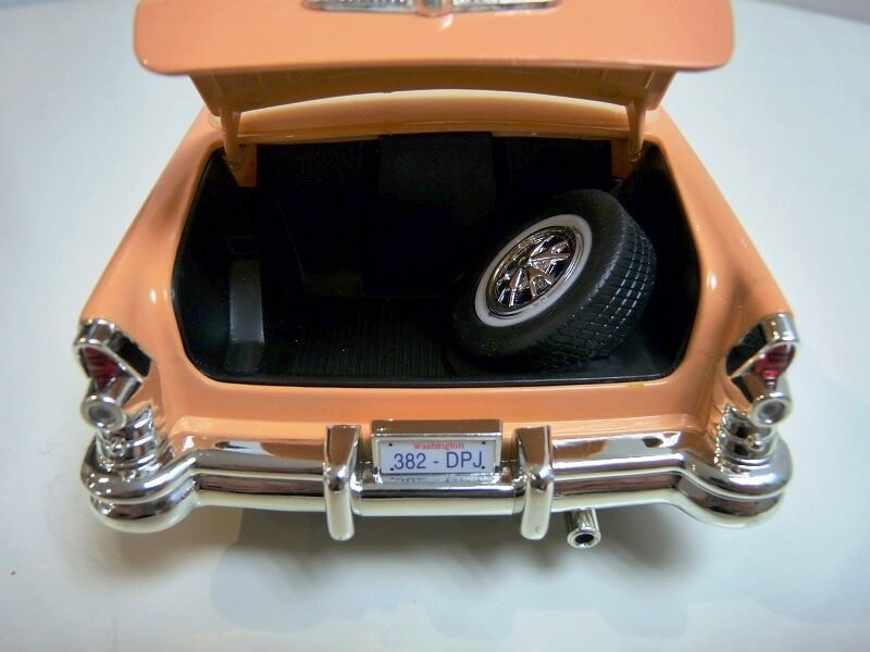 Buick Century - 1955 - Solido 1/18 ème Buick_16
