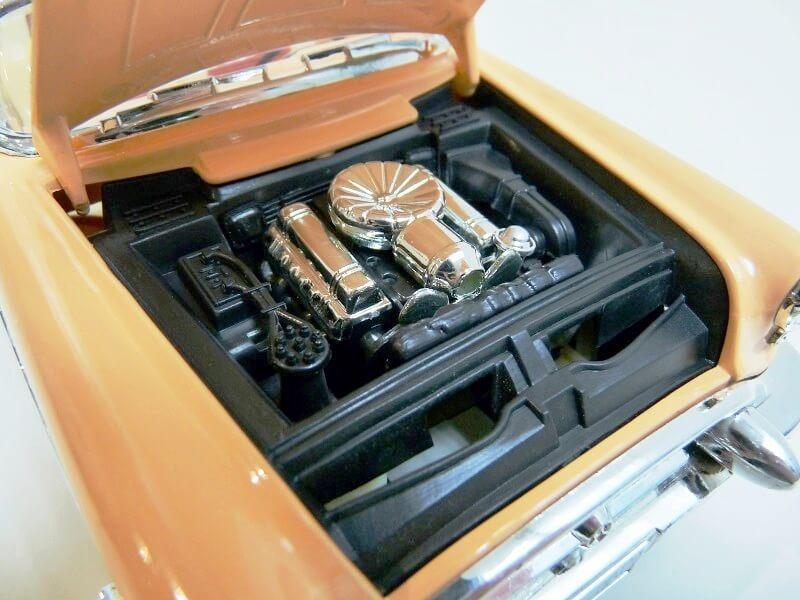Buick Century - 1955 - Solido 1/18 ème Buick_17