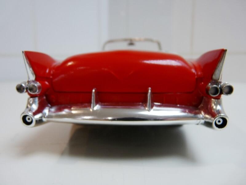 Cadillac Eldorado Coca-Cola - 1955 - Solido 1/21,5 ème Cad-el16
