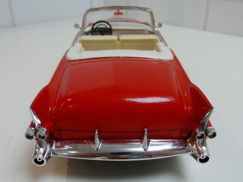 Cadillac Eldorado Coca-Cola - 1955 - Solido 1/21,5 ème Cad-el17