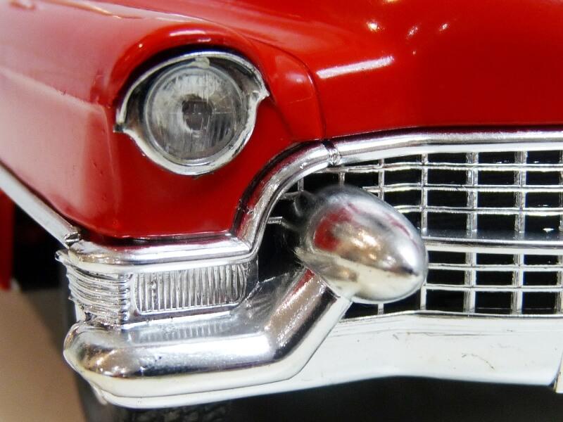 Cadillac Eldorado Coca-Cola - 1955 - Solido 1/21,5 ème Cad-el26