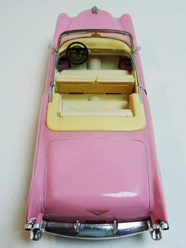 """Cadillac Eldorado """"Pink Cadillac"""" - 1955 - Solido 1/21,5 ème Cadill18"""