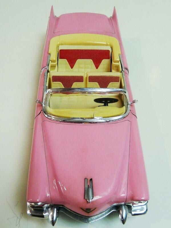"""Cadillac Eldorado """"Pink Cadillac"""" - 1955 - Solido 1/21,5 ème Cadill19"""