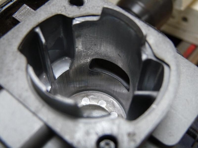 AOWEI YAMA - Buggy RC 26cc essence - 1/5 - Page 2 P1170317