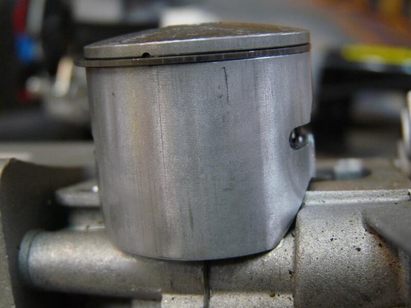 AOWEI YAMA - Buggy RC 26cc essence - 1/5 - Page 2 P1170324