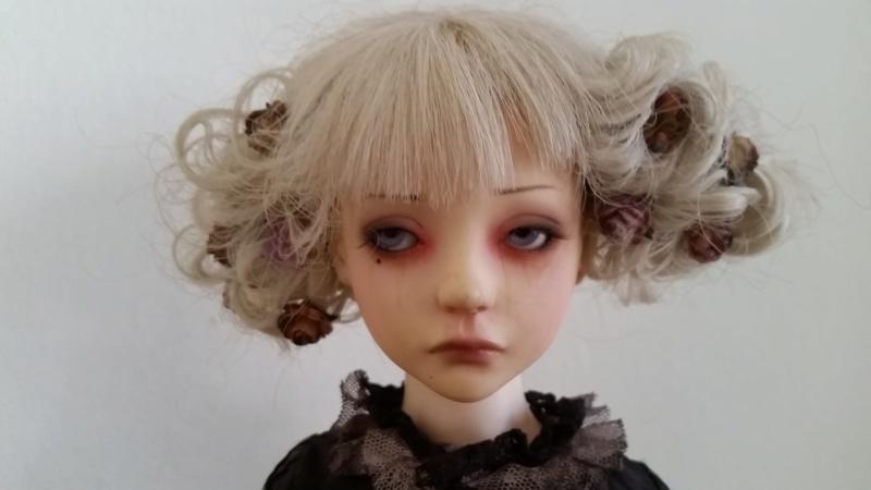 Dollmore Alexia Dollshe Saint Dollchateau cornes  +++ 20180922