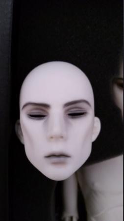 Dollmore Alexia Dollshe Saint Dollchateau cornes  +++ 20180927