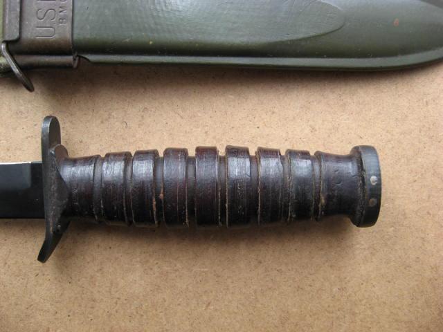 Le poignard USM3 - Page 10 Camill19