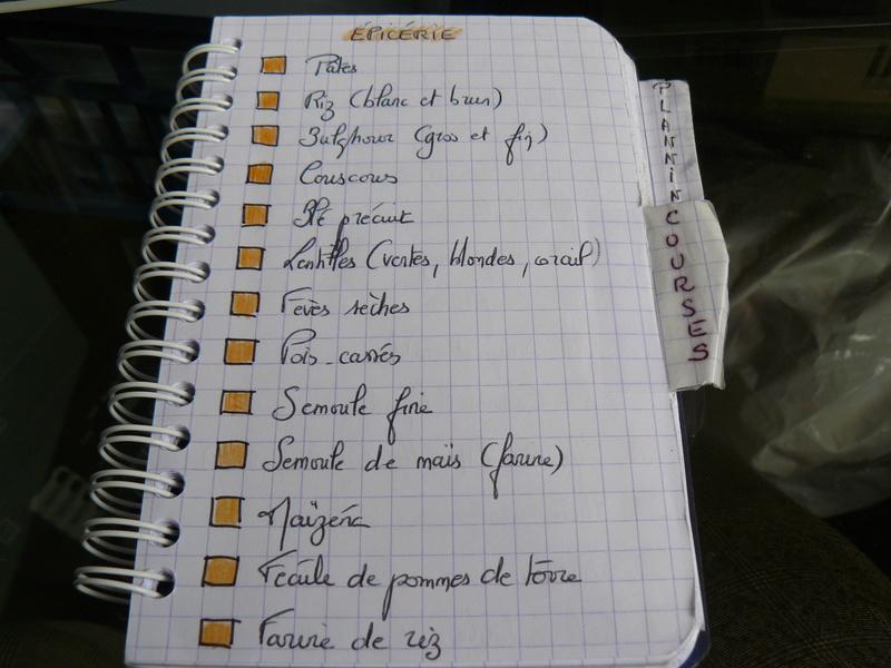 ELABORER UNE LISTE DE COURSES - Page 3 P1090410