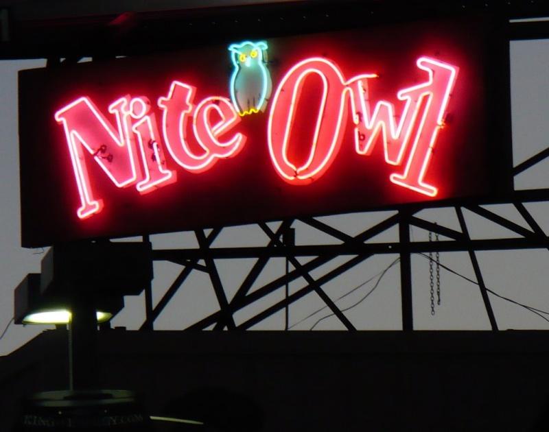 Neon lights Nite_o14