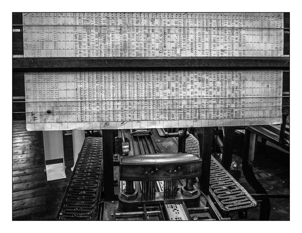 Le musée de la dentelle à Calais _1110713
